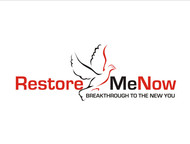 RestoreMeNow Logo - Entry #77