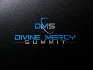 Divine Mercy Summit Logo - Entry #31