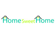 Home Sweet Home  Logo - Entry #4