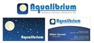 Aqualibrium Logo - Entry #93