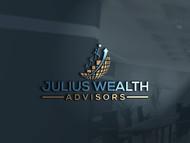 Julius Wealth Advisors Logo - Entry #532
