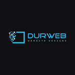 Durweb Website Designs Logo - Entry #137