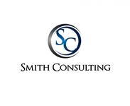 Smith Consulting Logo - Entry #17