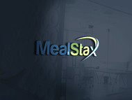 MealStax Logo - Entry #179
