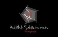 Karthik Subramanian Photography Logo - Entry #193