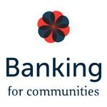 Banking 4 Communities Logo - Entry #85