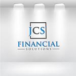 jcs financial solutions Logo - Entry #462