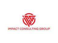 Impact Consulting Group Logo - Entry #150