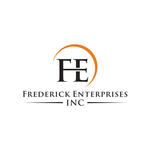 Frederick Enterprises, Inc. Logo - Entry #177