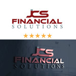 jcs financial solutions Logo - Entry #39