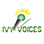 Logo for Ivy Voices - Entry #98