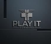 Play It Forward Logo - Entry #22