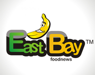 East Bay Foodnews Logo - Entry #23