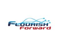 Flourish Forward Logo - Entry #94