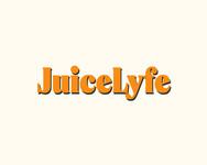 JuiceLyfe Logo - Entry #338