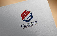 Frederick Enterprises, Inc. Logo - Entry #37