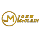 John McClain Design Logo - Entry #235