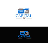 BG Capital LLC Logo - Entry #53