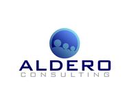 Aldero Consulting Logo - Entry #63