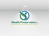 Wealth Preservation,llc Logo - Entry #40