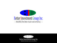 Better Investment Group, Inc. Logo - Entry #255