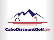 Golf Discount Website Logo - Entry #66