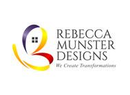 Rebecca Munster Designs (RMD) Logo - Entry #173