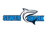 Sewer Shark Logo - Entry #144