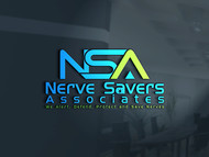 Nerve Savers Associates, LLC Logo - Entry #53