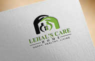 Lehal's Care Home Logo - Entry #133