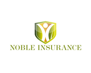 Noble Insurance  Logo - Entry #135