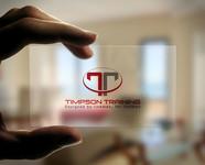 Timpson Training Logo - Entry #196