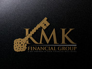 KMK Financial Group Logo - Entry #44
