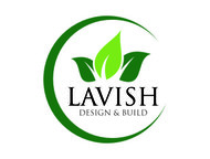 Lavish Design & Build Logo - Entry #1