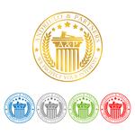 A&P - Andriulo & Partners - European law Firms Logo - Entry #5