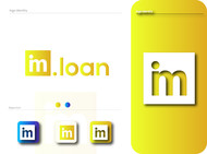 im.loan Logo - Entry #637