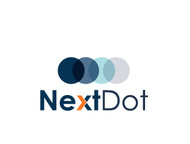 Next Dot Logo - Entry #303
