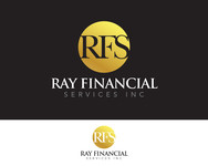 Ray Financial Services Inc Logo - Entry #150
