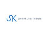 Sanford Krilov Financial       (Sanford is my 1st name & Krilov is my last name) Logo - Entry #616
