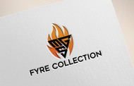 Fyre Collection by MGS Logo - Entry #111