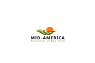 Mid-America Research at Bay Farm Logo - Entry #45