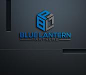 Blue Lantern Partners Logo - Entry #89