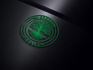 Evergreen Wealth Logo - Entry #49
