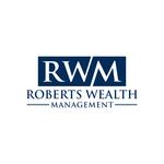 Roberts Wealth Management Logo - Entry #47