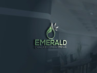 Emerald Chalice Consulting LLC Logo - Entry #89