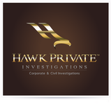 Hawk Private Investigations, Inc. Logo - Entry #71