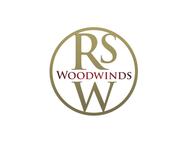 Woodwind repair business logo: R S Woodwinds, llc - Entry #85
