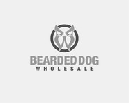 Bearded Dog Wholesale Logo - Entry #65