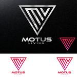 Motus Living Logo - Entry #146
