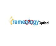 Frameology Optical Logo - Entry #35